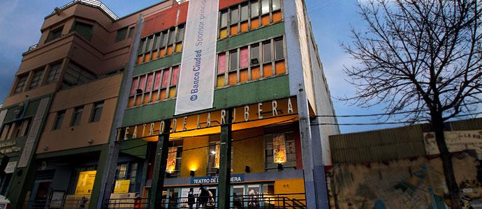 Resultado de imagen para Teatro de la Ribera en La Boca
