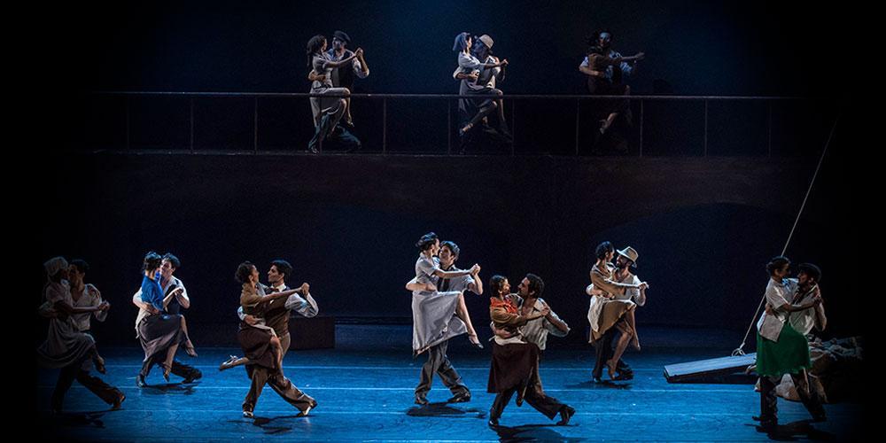 Resultado de imagen para Teatro San Martín el carbonero