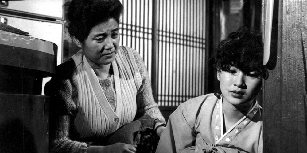 Sala Lugones: Tres clásicos del cine coreano