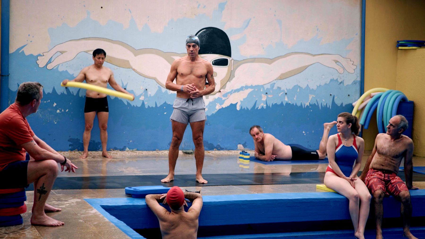 Sala Lugones: Teatro de guerra de Lola Arias