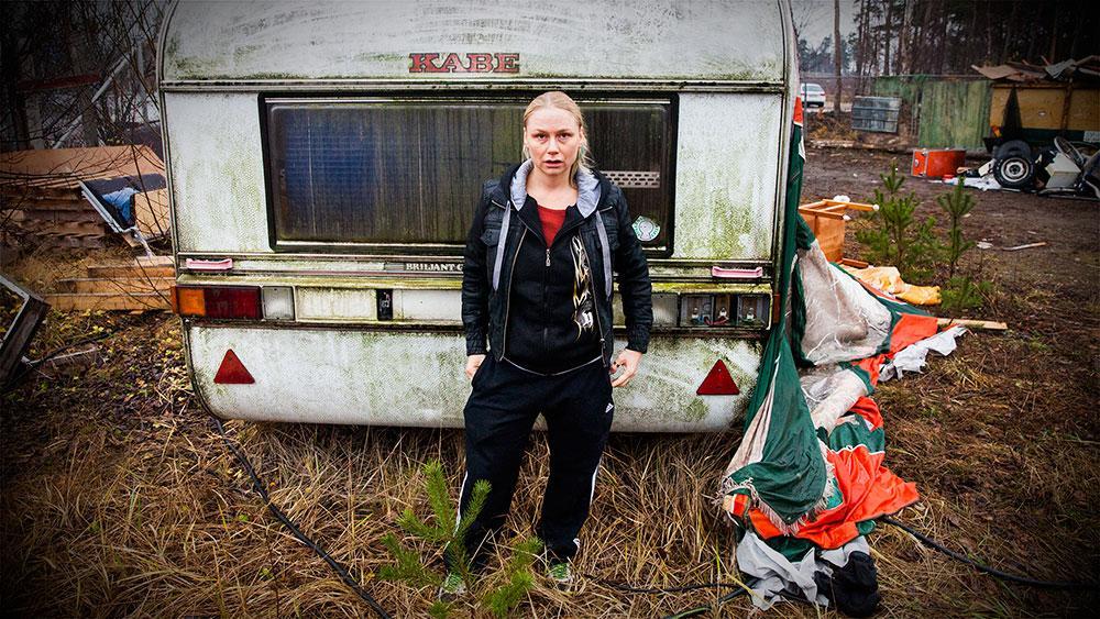 Encuentro con el nuevo cine sueco