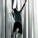 Ver Danza al borde<br/>EL FUTURO DE LOS HIPOPÓTAMOS en el Teatro de la Ribera